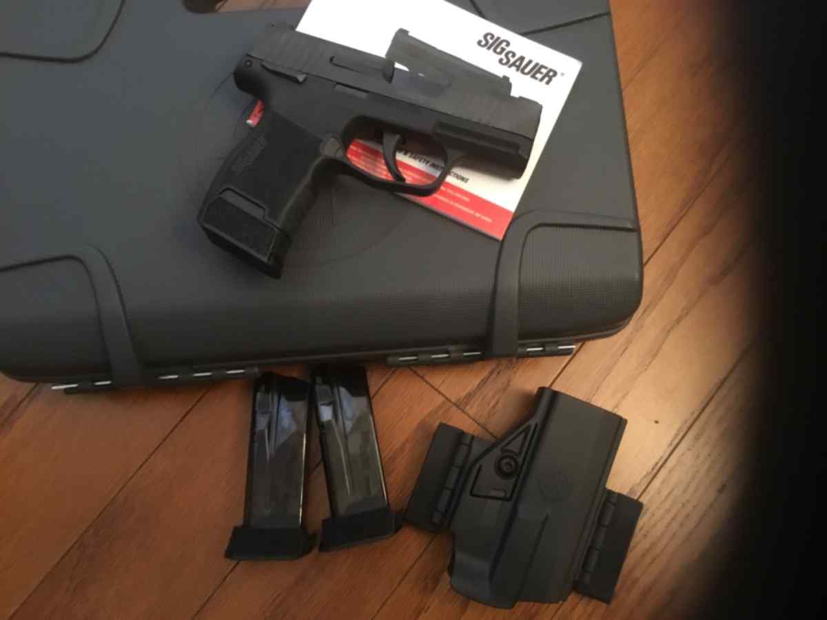 G21 Gen 4 & G30 SF package