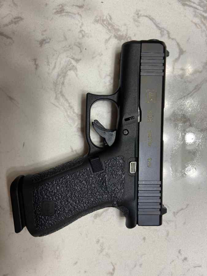 Kahr PM 9 - 9mm - Like New - TRADE